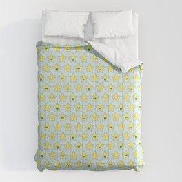 Cute Little Stars Comforters