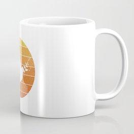 Peace Dove Coffee Mug