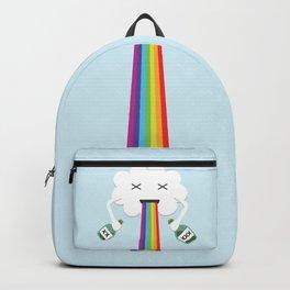 Drunk Cloud Backpack