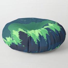 Ursa Major 2 Floor Pillow