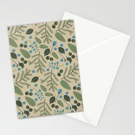Alpine (Fresh) Stationery Cards