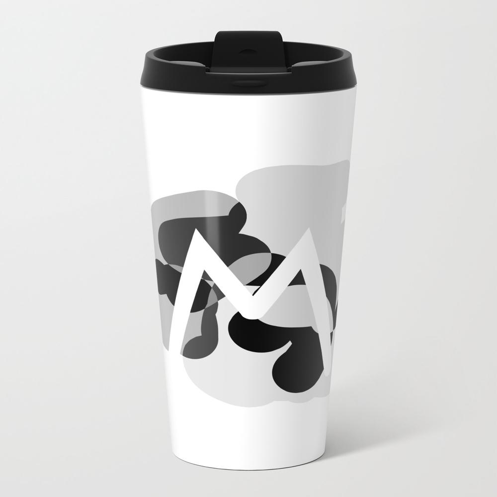 Alphabet _ M Travel Cup TRM7531522