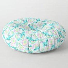 Magical ManaBee Floor Pillow