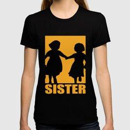 Sister Design T-shirt