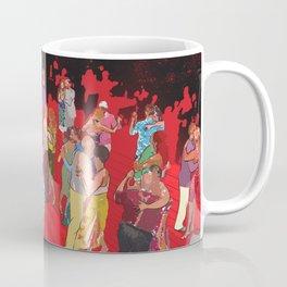 La Milonga Coffee Mug