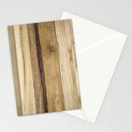 Teak Stationery Cards