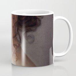 Elisabeth Louise Vigee Le Brun - Portrait of Louise von Mecklenburg-Streltz (1776-1810), Queen of Pr Coffee Mug