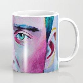 Michael Fassbender Coffee Mug