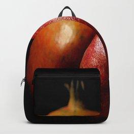Autumn Pomegranate Backpack