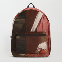 Guillaume Bodinier - Untitled Backpack
