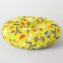 Amelie Floor Pillow