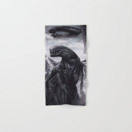 Alien - Xenomorph Hand & Bath Towel