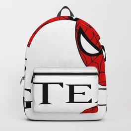 Team Groom Spider 2 Man Backpack