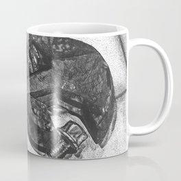 a few loose screws Coffee Mug