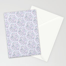 Most Logo comb Stationery Cards