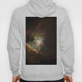 Hubble Space Telescope - The Center of the Orion Nebula (1995) Hoody