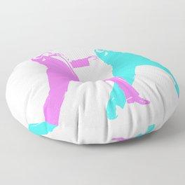 MR. SELFIE Floor Pillow