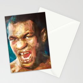 Iron Mike Stationery Cards