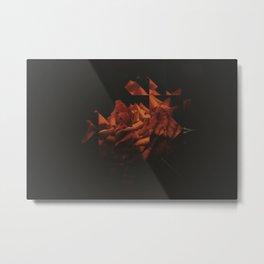 Fractions 18 Metal Print
