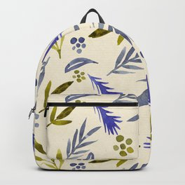 Autumn wind Backpack