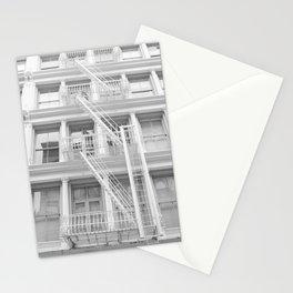 Soho Escape Stationery Cards
