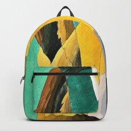 Arthur Garfield Dove - Shore Road - Digital Remastered Edition Backpack