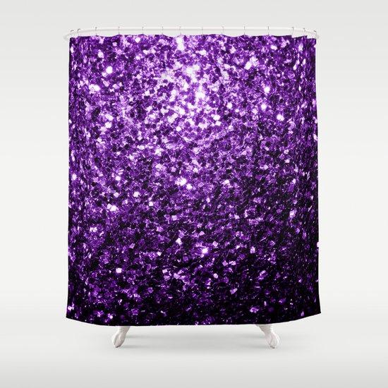 dark purple sparkler glitter - photo #8
