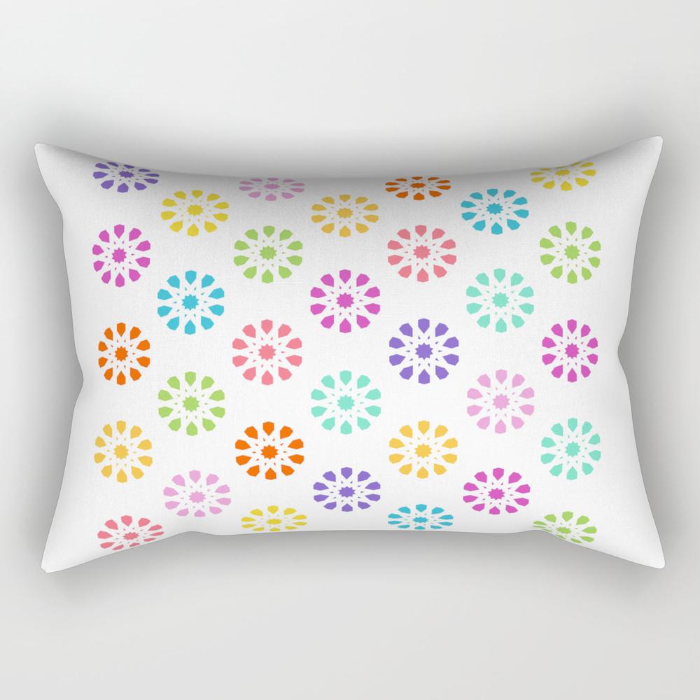 Pattern_29_4_1 Rectangular Pillow RPW8041830