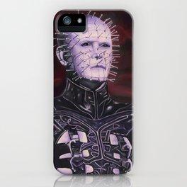 Hellraised iPhone Case