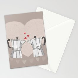 Love Moka Stationery Cards