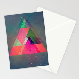 8try Stationery Cards