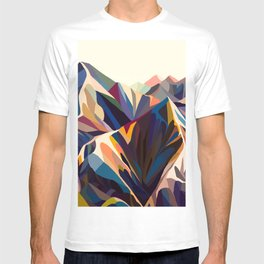Mountains original T-shirt