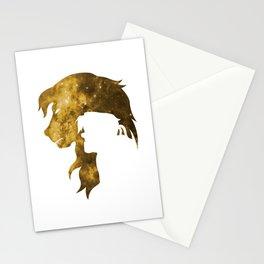 Hunk's Lion Stationery Cards