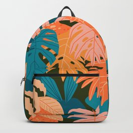 Plant Aloha Backpack