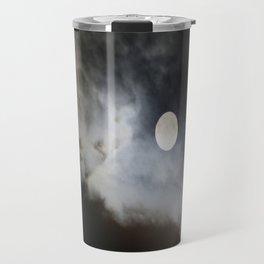 Super Moon Travel Mug