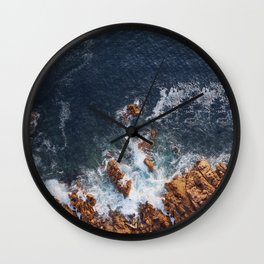 Terracotta Colletion S1 Wall Clock