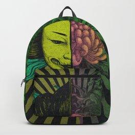 Split Backpack