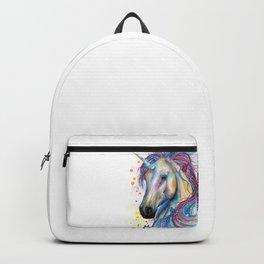 Whimsical Unicorn Backpack