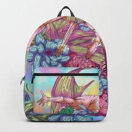 Euphnymph Backpack