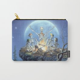More Tales to Give You Goosebumps Carry-All Pouch