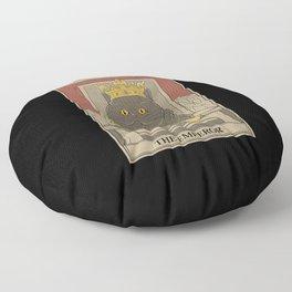 The Emperor Floor Pillow