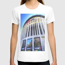 Besiktas JK Stadium Istanbul T-shirt