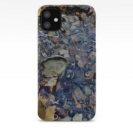 Hollow Ice iPhone Case