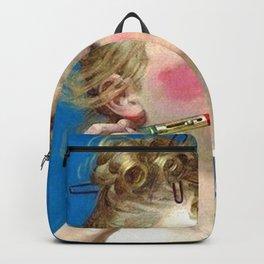 Lippy Backpack