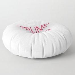 TRUMP 2020 Floor Pillow