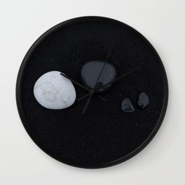 The other one Wall Clock
