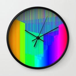 R Experiment 4 (quicksort v2) Wall Clock