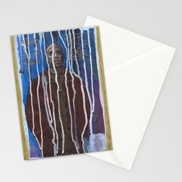 DEAD RAPPERS SERIES - Nate Dogg Stationery Cards