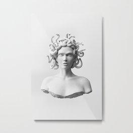 Medusa II Metal Print