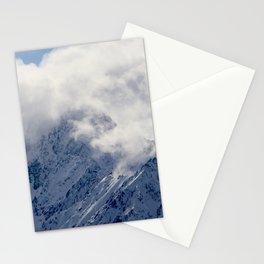 Interface Stationery Cards